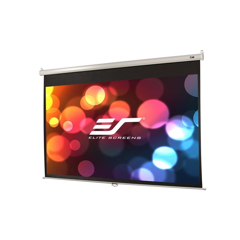Elite Screen M120XWH2 Manual,-41079