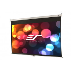 Elite Screen M150XWH2 Manual,-41081