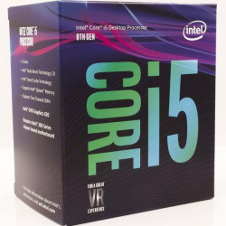 I5-8600 /3.1GHZ/9MB/BOX/1151-41120