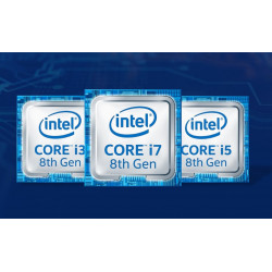 I5-8600K/3.6GHZ/9MB/BOX/1151-41121
