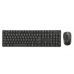 TRUST XIMO Wireless Keyboard-41992