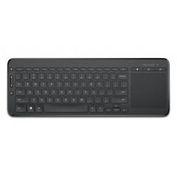 Microsoft All-in-One Media Keyboard-42007