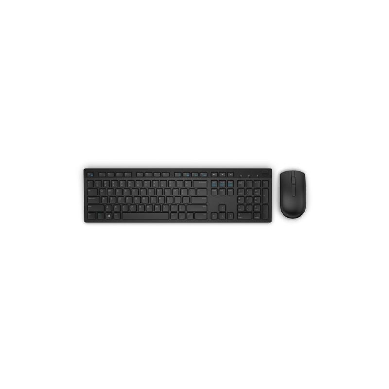 Dell KM636 Wireless Keyboard-42069
