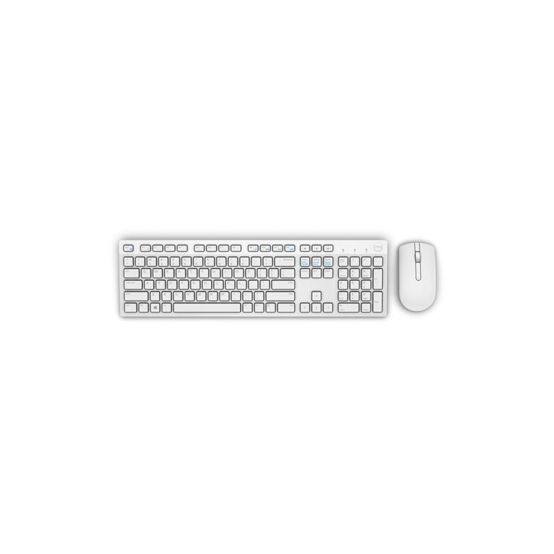 Dell KM636 Wireless Keyboard-42070