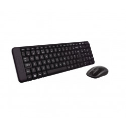 Logitech Wireless Combo MK220-42077