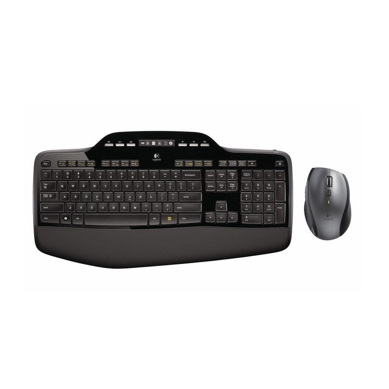 Logitech Wireless Combo MK710,-42080