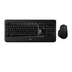 Logitech MX900 Performance Keyboard-42082