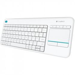 Logitech Wireless Touch Keyboard-42092