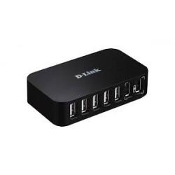 USB Хъб D-Link DUB-H7/E-42158