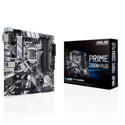 ASUS PRIME Z390M-PLUS-42249