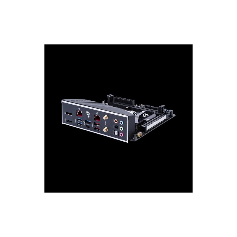 ASUS ROG STRIX H370-I-42312