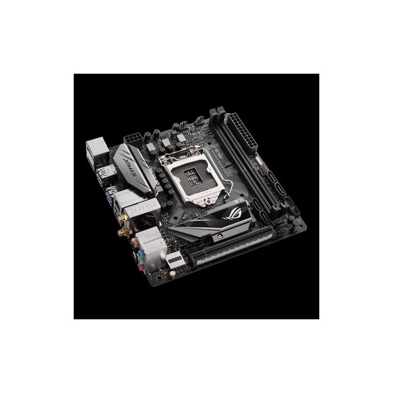 ASUS STRIX B250I GAMING-42466