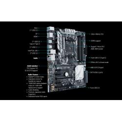 ASUS PRIME X370-PRO /-42618