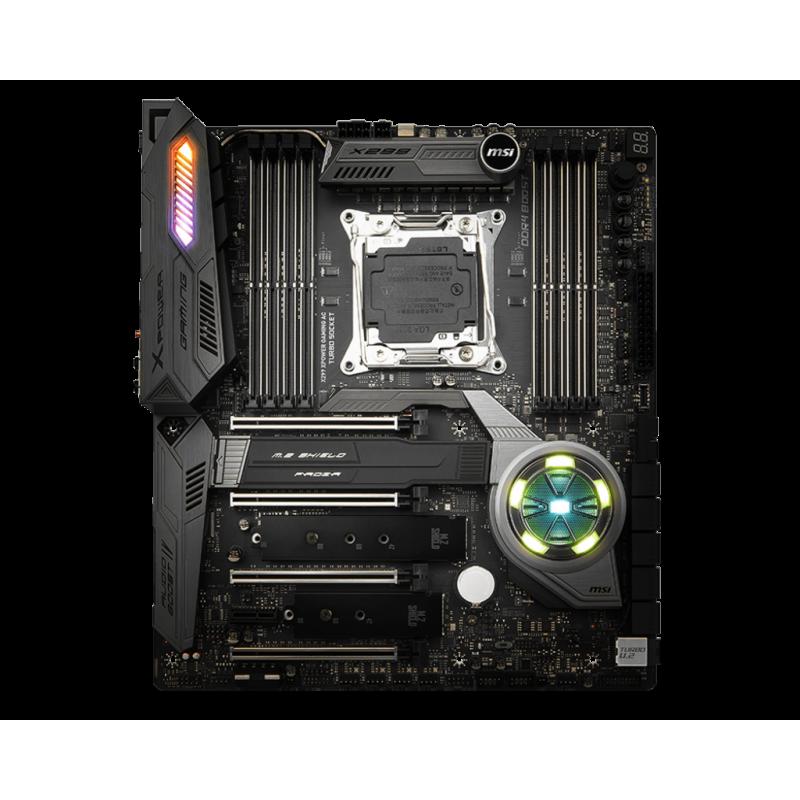 MSI X299 XPOWER GAMING-42691