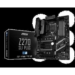 MSI Z270 SLI PLUS-42799