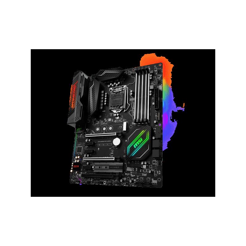 MSI Z270 GAMING PRO-42804