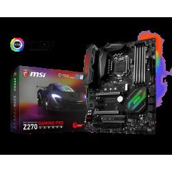 MSI Z270 GAMING PRO-42807