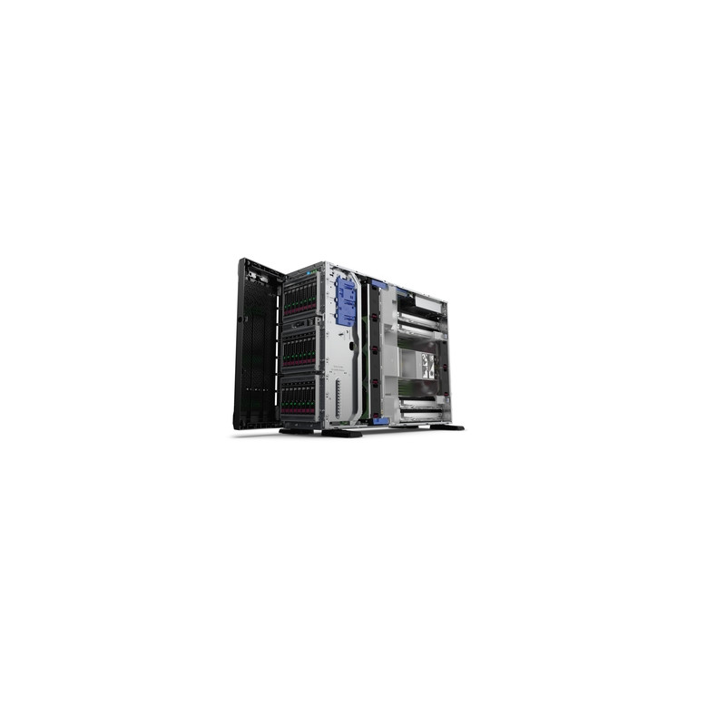HPE ML350 G10, Xeon-S-43394