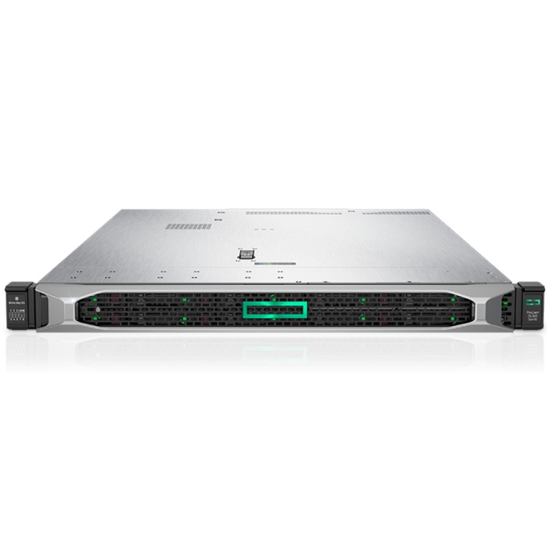 HPE DL360 G10, Xeon-43405