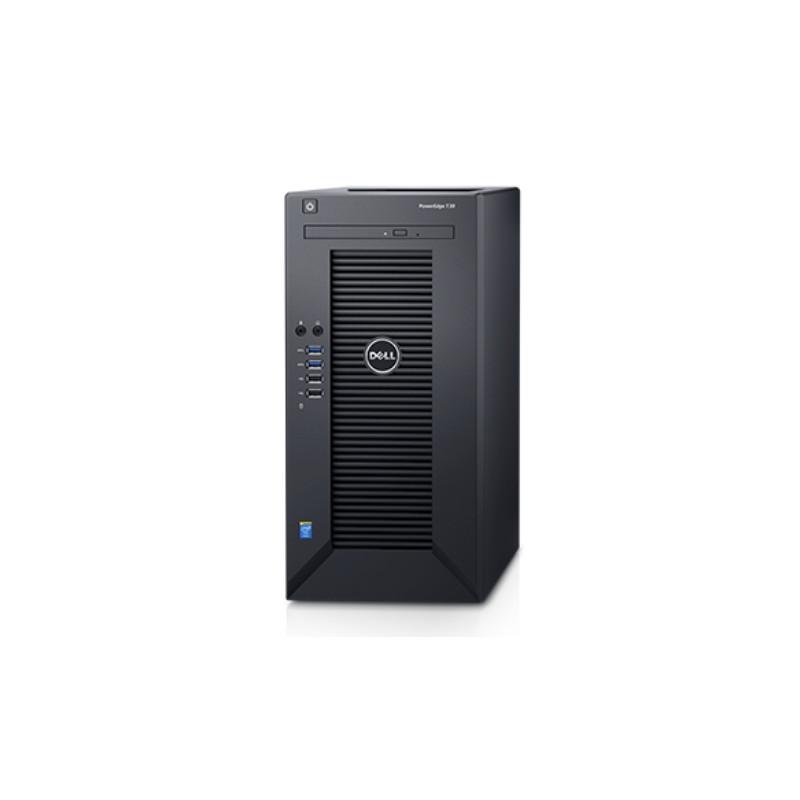 Dell PowerEdge T30, Intel-43447