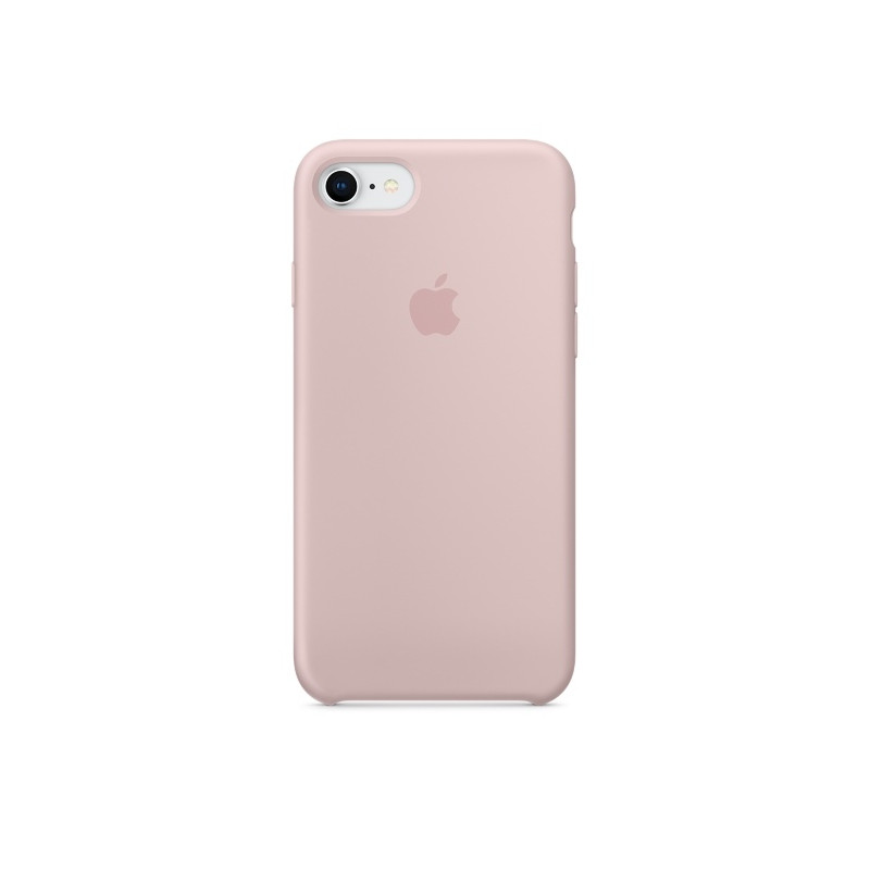 Apple iPhone 8/7 Silicone-44125