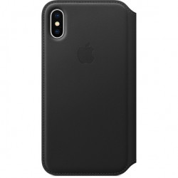 Apple iPhone X Leather-44152
