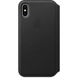 Apple iPhone X Leather-44152