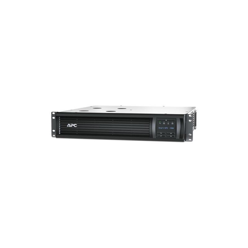 APC Smart-UPS 1500VA LCD-44456