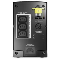 APC Back-UPS 500VA,AVR, IEC-44529
