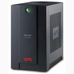 APC Back-UPS 700VA, AVR,Schuko-44531