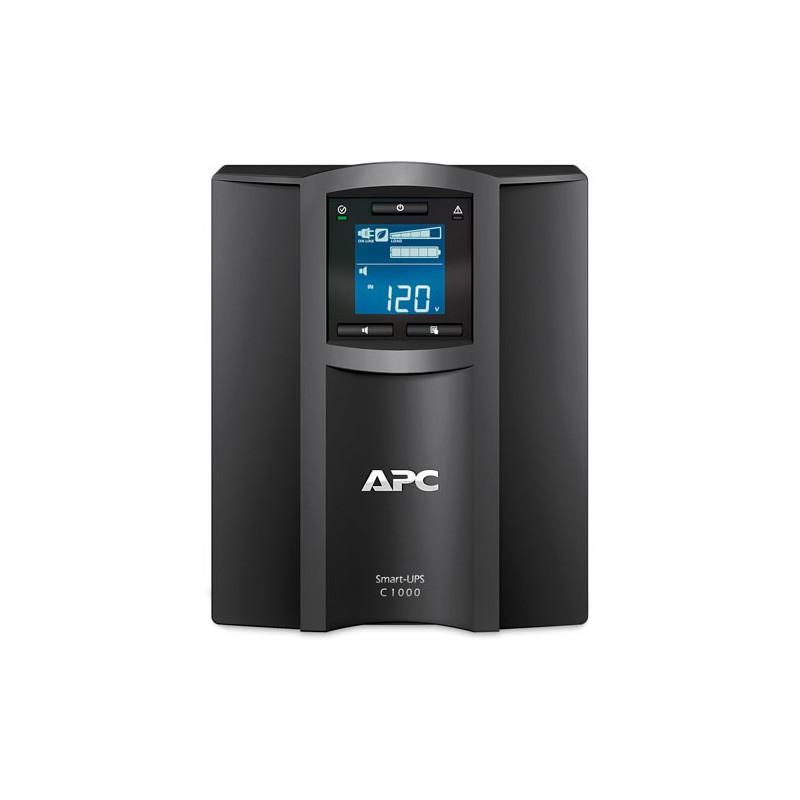 APC Smart-UPS C 1000VA-44538
