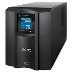 APC Smart-UPS C 1500VA-44544