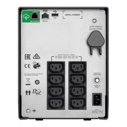 APC Smart-UPS C 1500VA-44545