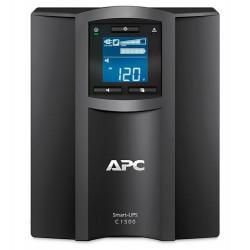 APC Smart-UPS C 1500VA-44546