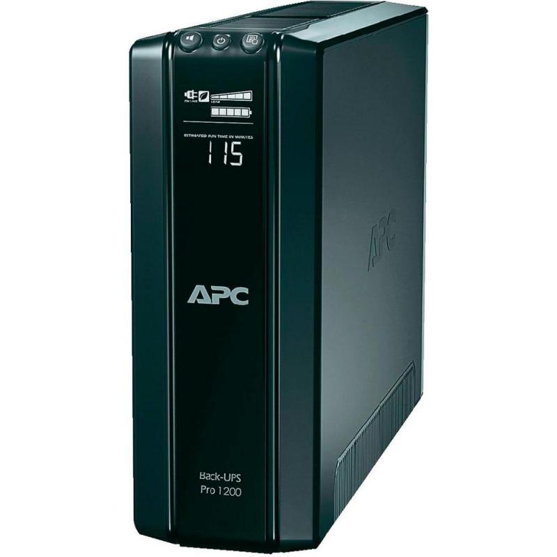 Back-UPS Pro 1200VA LCD-44554