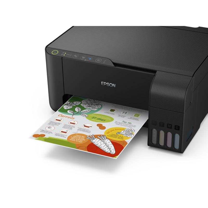 Multifunctional Inkjet Device EPSON-44730