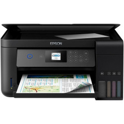 Multifunctional Inkjet Device EPSON-44742