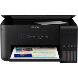 Multifunctional Inkjet Device EPSON-44744