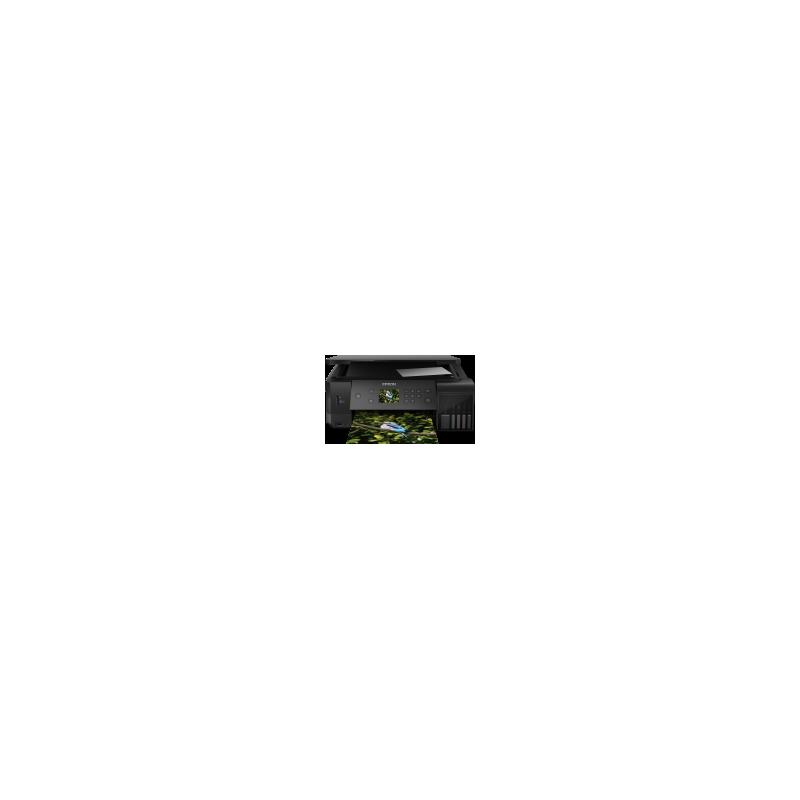 Multifunctional Device EPSON EcoTank-44753