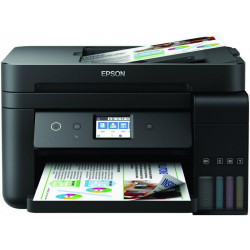 Multifunctional Inkjet Device EPSON-44755