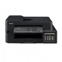 Inkjet Multifunctional Brother MFC-T910DW-44764