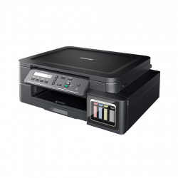 Brother DCP-T510W Inkjet Multifunctional-44773