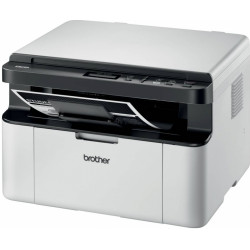 Laser Multifunctional BROTHER DCP1610WE,-45018
