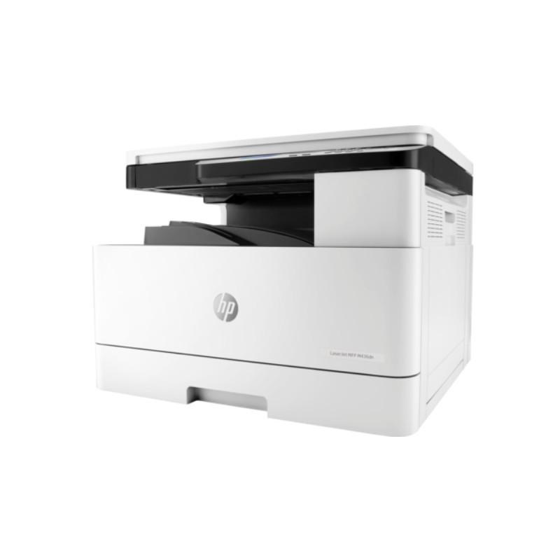 Принтер HP LaserJet MFP-45044