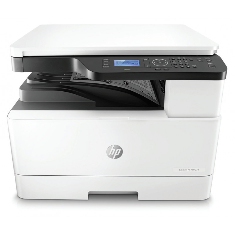 Принтер HP LaserJet MFP-45045