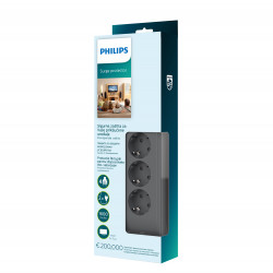 Philips Surge protector, 4-45107
