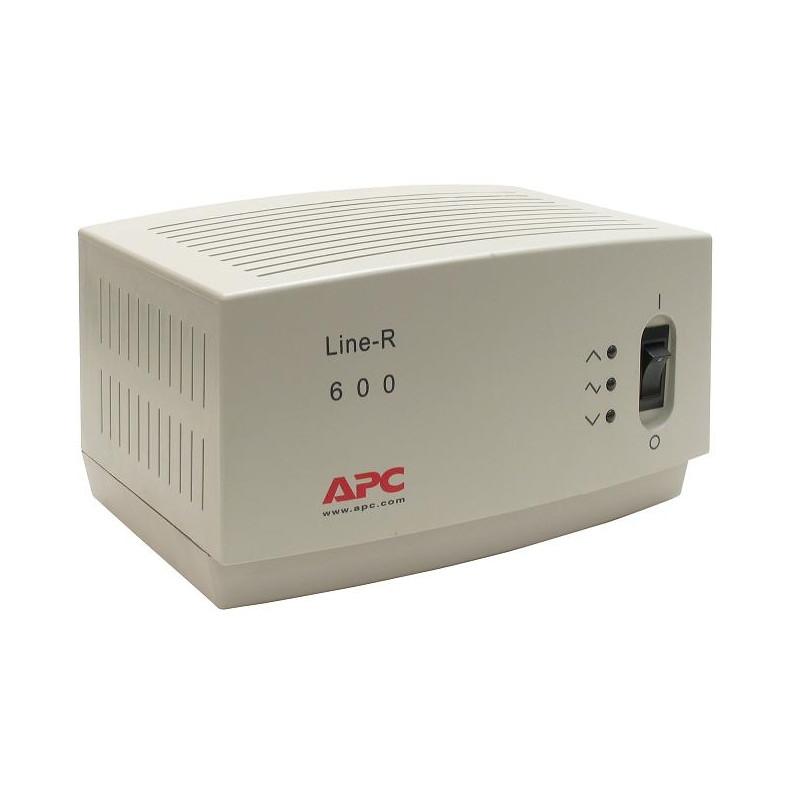 APC Line-R 600VA Automatic-45185
