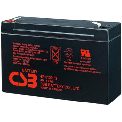 CSB - Battery 6V-45362