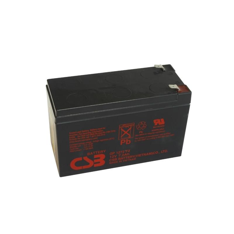 CSB - Battery 12V-45363