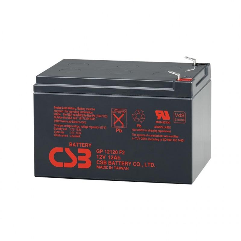 CSB - Battery 12V-45364